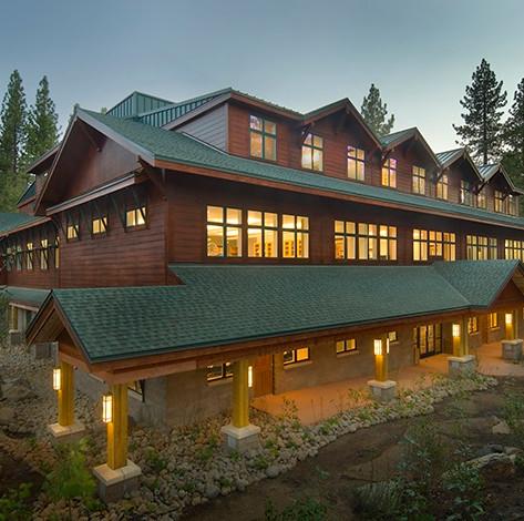 Sierra Nevada Science Center