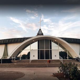 The Trinity Church Renovation