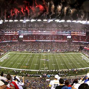 Patriots Stadium