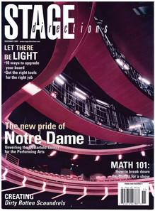DeBartolo Center - Notre Dame, IN