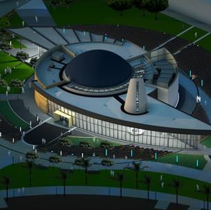 OCC Planetarium