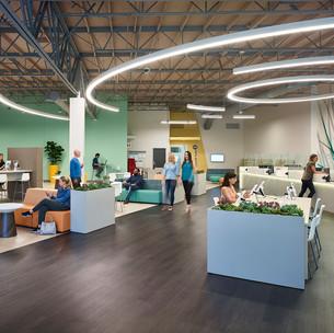 Kaiser Behavioral Health  Facility