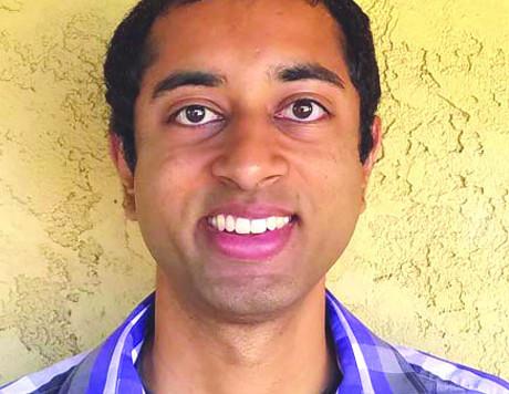 Arjun Shankar Joins MCH!