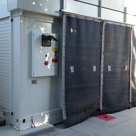 Rancho Palos Verdes Hydrogen Station