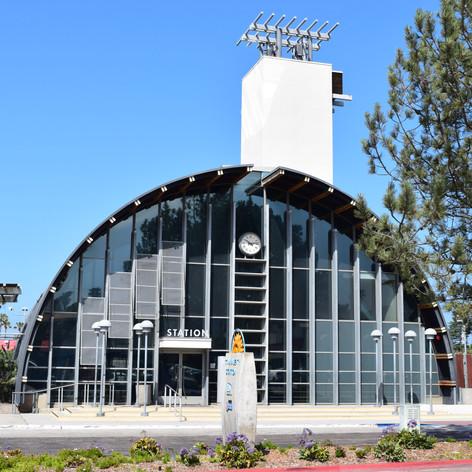 Solana Beach Transit Station