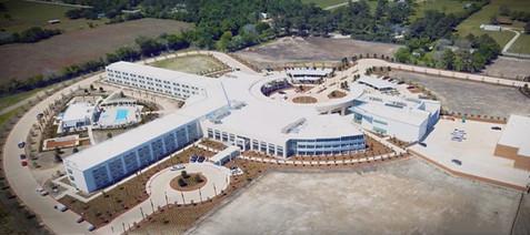 IUOUE Training  Headquarters Facility