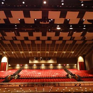 Popejoy Hall & Keller Recital Hall