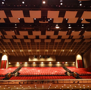Popejoy Hall & Keller Recital Hall