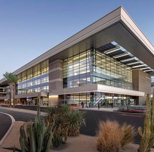 Phoenix Sky Harbor Airport Terminal 3