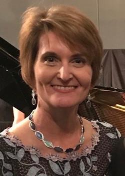 Lisa Thomas-Harner