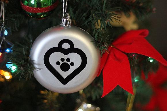 HSEC Shatterproof Ornaments