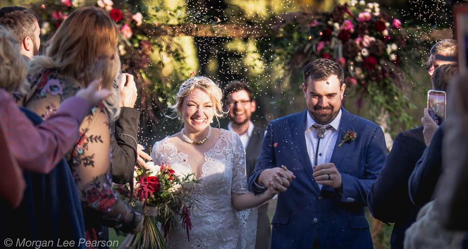 HiltonBury Wedding October 15 2018