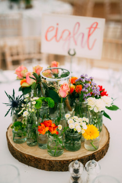 C&A - Table Eight