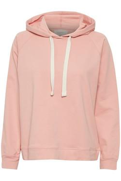 Part Two - Misty rose Sweatshirt (also in Grey)