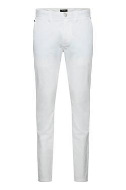 Matinique White Chino Pant