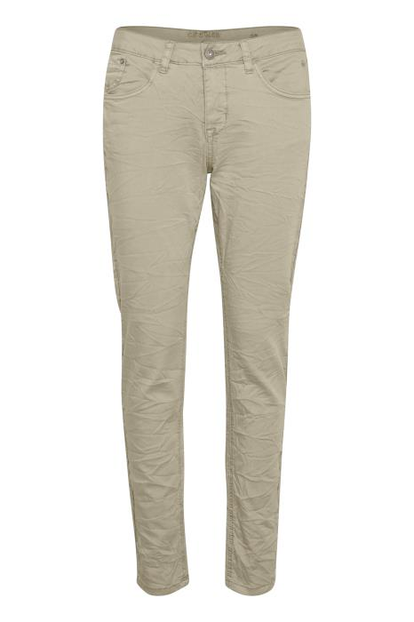Cream - Lotte Twill Jeans