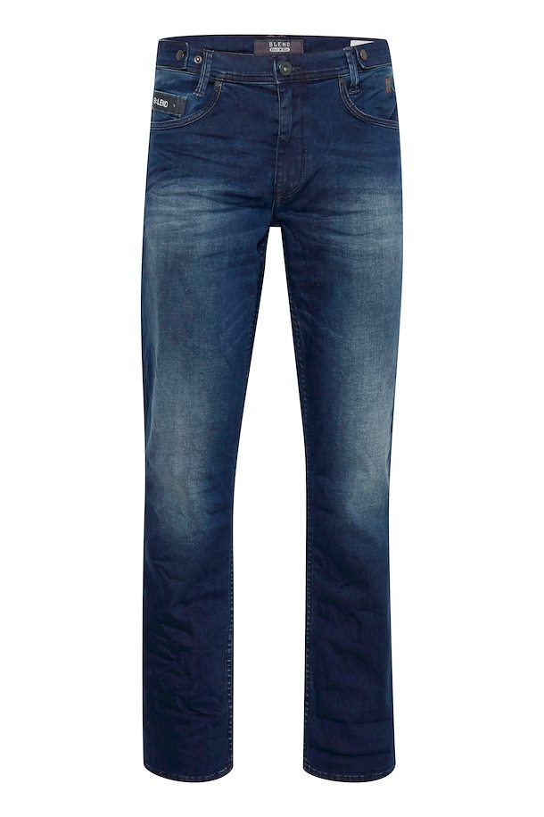 Blend Rock Jeans (Denim Dark Blue)