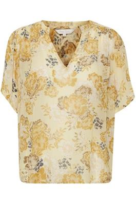 Celeste Shirt PartTwo Yellow