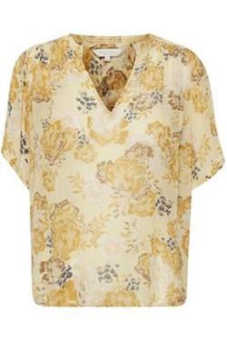 Celeste Shirt PartTwo Yellow