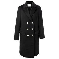 Yaya - Wool Double Breasted Coat