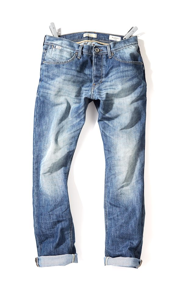Blend - Light Blue Blizzard Jeans
