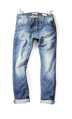 Blend - Light Blue Blizzard Jeans
