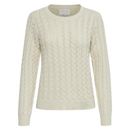 Part Two - Thora knit sweater