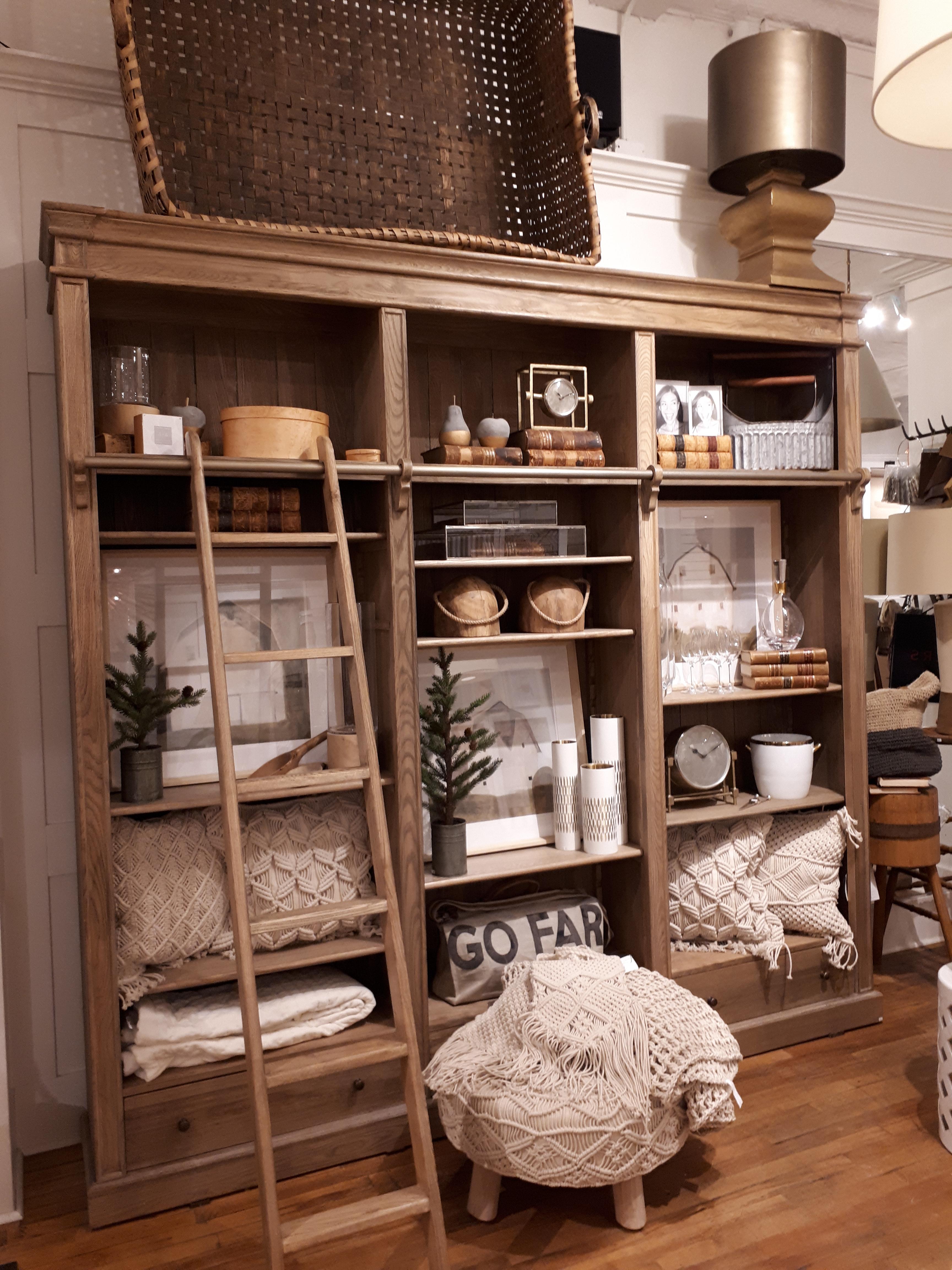 Furniture & Case Goods