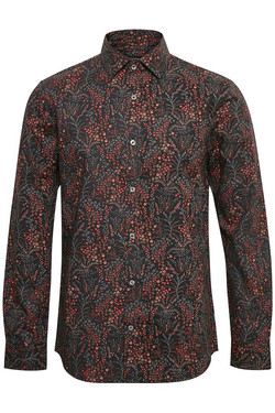 Matinique - Black Trostol Shirt