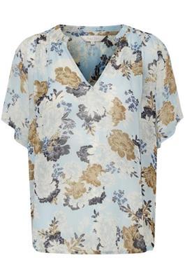 Celeste Shirt PartTwo Blue
