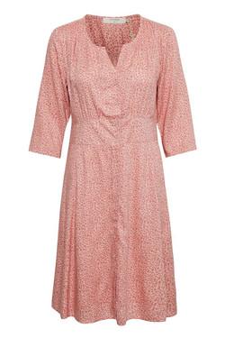 Cream - Karina Dress
