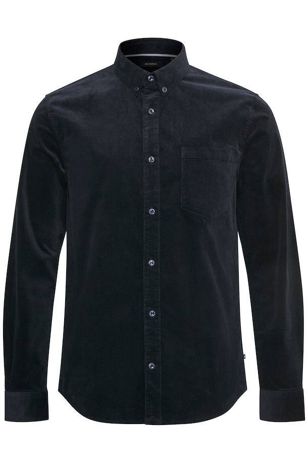 Matinique - Dark Navy Trostol Shirt