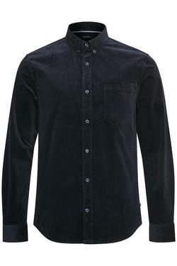 Matinique - Dark Navy Trostol Shirt