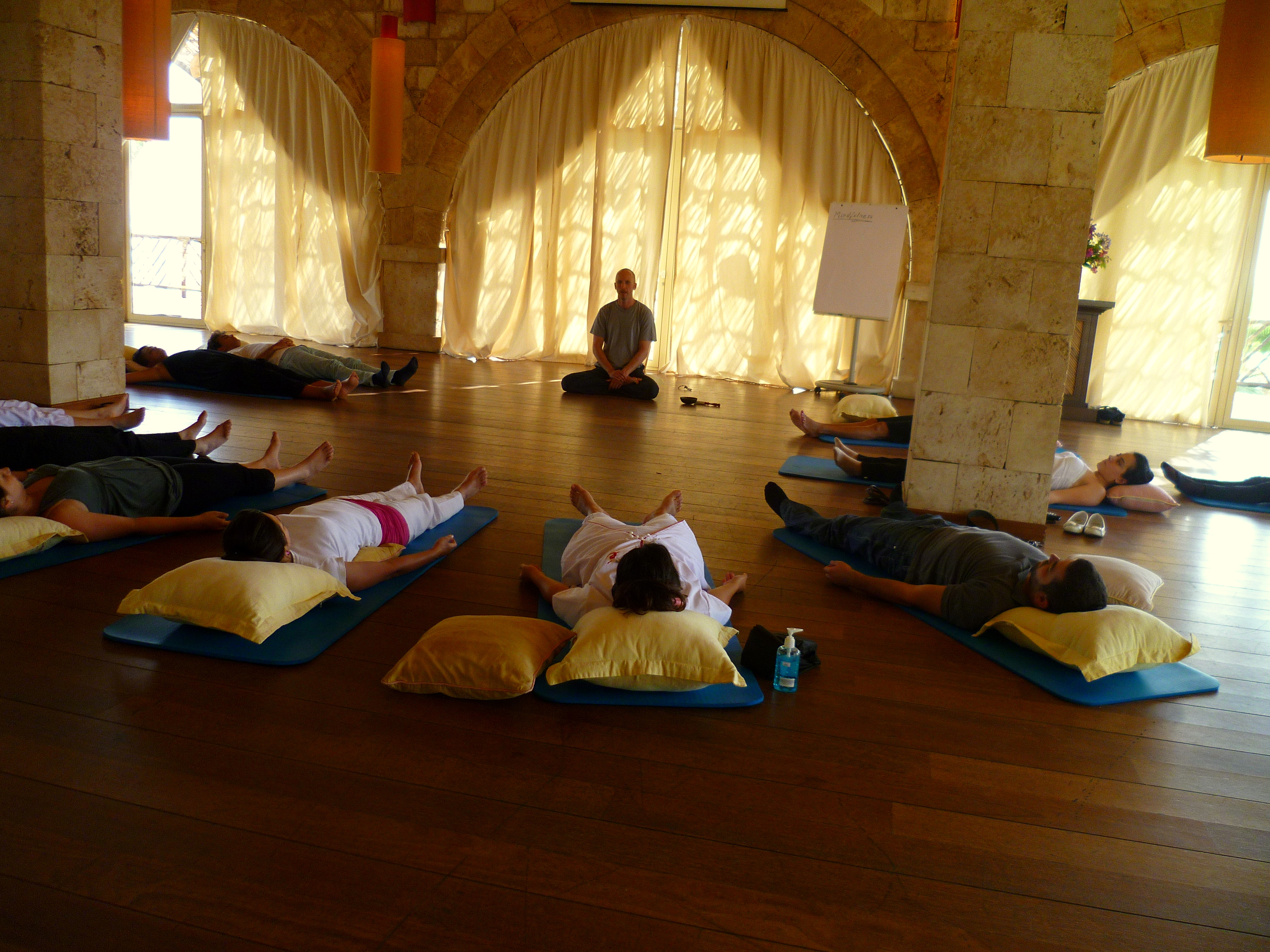 mindfulness+class+in+lebanon