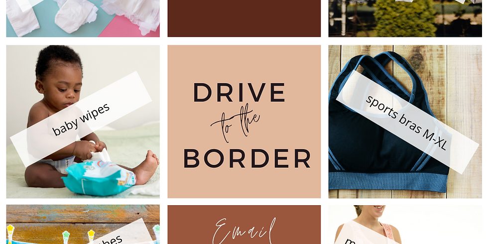 Drive to the Border: Serving pregnant women and their children