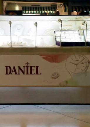 תכשיתי דניאל