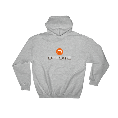 OFFSITE Gildan 18500 Heavy Blend Hooded Sweatshirt