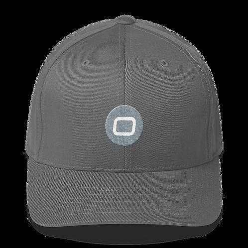 OFFSITE Flexfit 6277 Structured Twill Cap