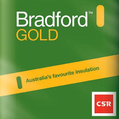 CSR GOLD CEILING BATTS INSULATION