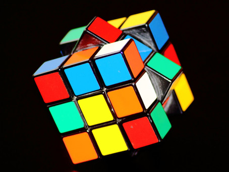 How Long Will It Take You to Solve a Rubik's Cube?