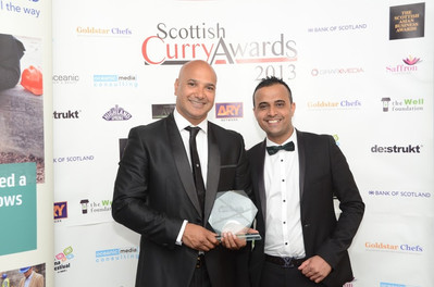 5 - Best Restaurant Design - Akbars, Gla