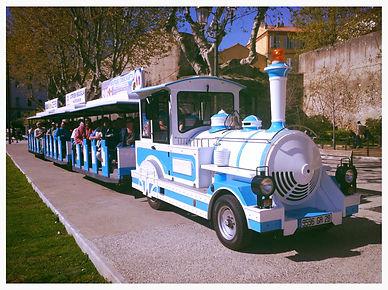 petit train bastia citadelle tourisme