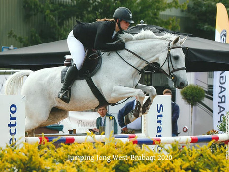 Jumping Jong West Brabant, 30 juli tm 2 augustus