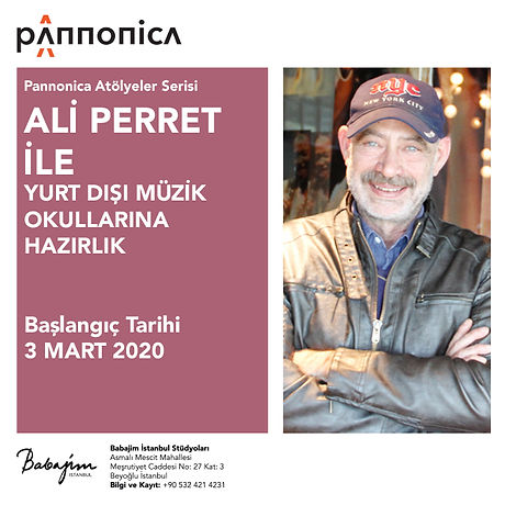 ALİ PERRET YURT DIŞI -BABAJIM-MART2020_.
