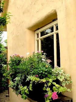 自然素材の家/えほんの家
