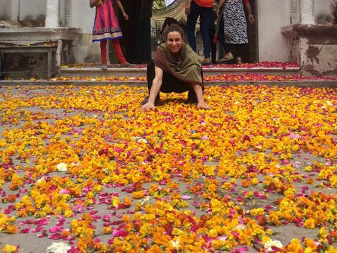 Estórias de Viajantes .:. Índia 2019 .:. Um poema Indiano