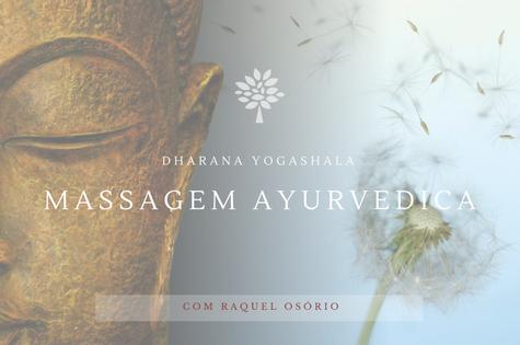 Yoga e Ayurveda - Ciências irmãs