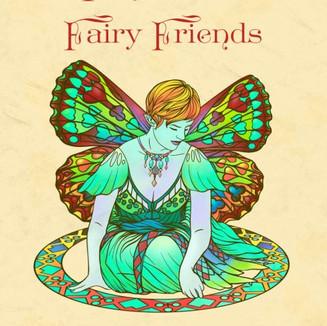 Fairy Cover