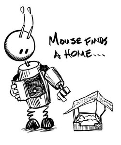 Mouse Home