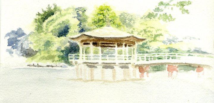 Nara Pavilion